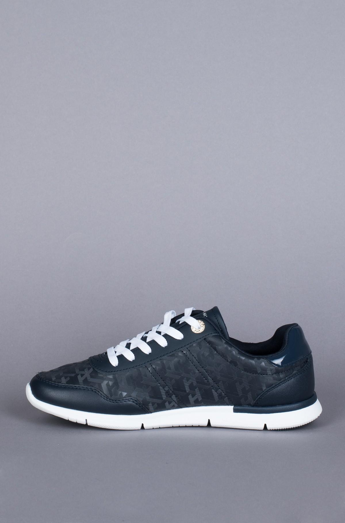 Sneakers TOMMY JACQUARD LIGHT SNEAKER-full-3