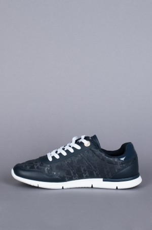 Sneakers TOMMY JACQUARD LIGHT SNEAKER-3