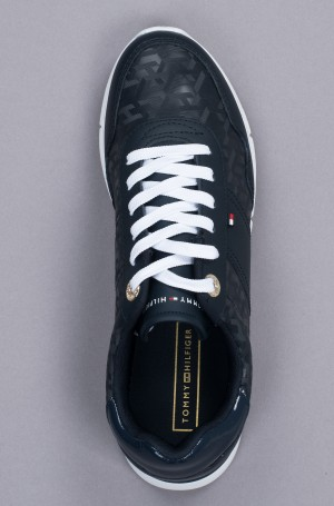 Sneakers TOMMY JACQUARD LIGHT SNEAKER-4