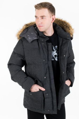 Jope ICON TECH PUFFER JACKET-1