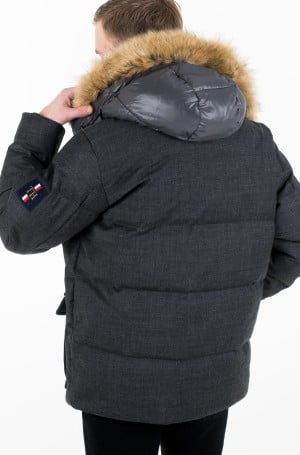 Jope ICON TECH PUFFER JACKET-4