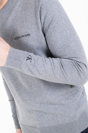 Džemperis INSTIT CHEST LOGO CN SWEATER-2