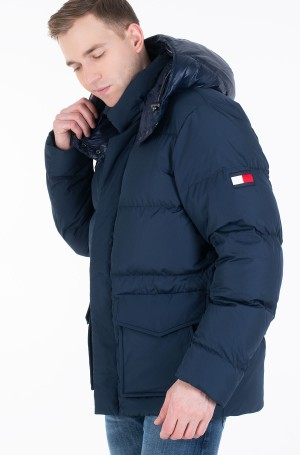 Jope TOMMY HOODED BOMBER	-3
