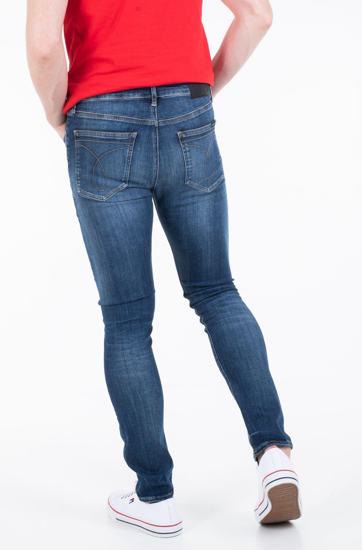 Jeans CKJ 016 SKINNY J30J314341-full-3