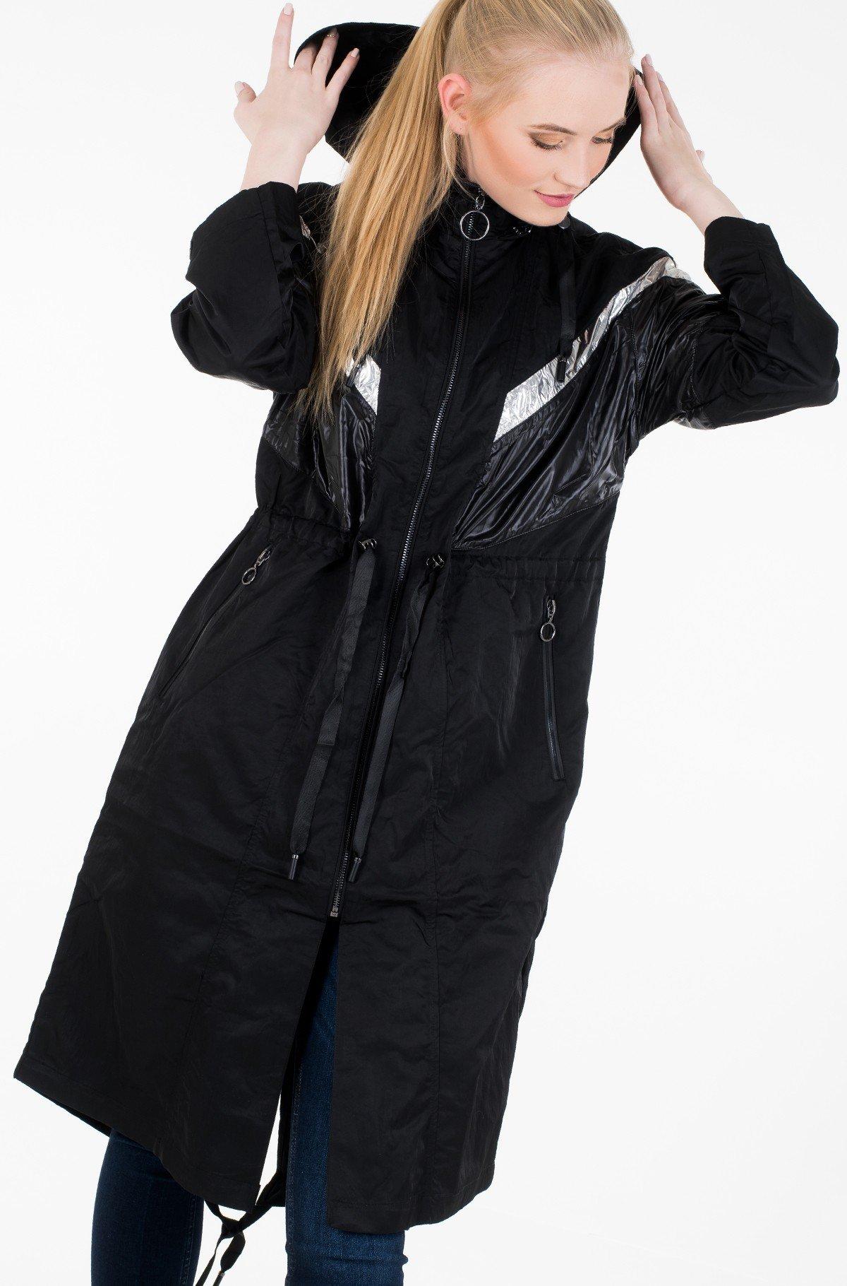 Plastic coat  W01L76 WCL40-full-2