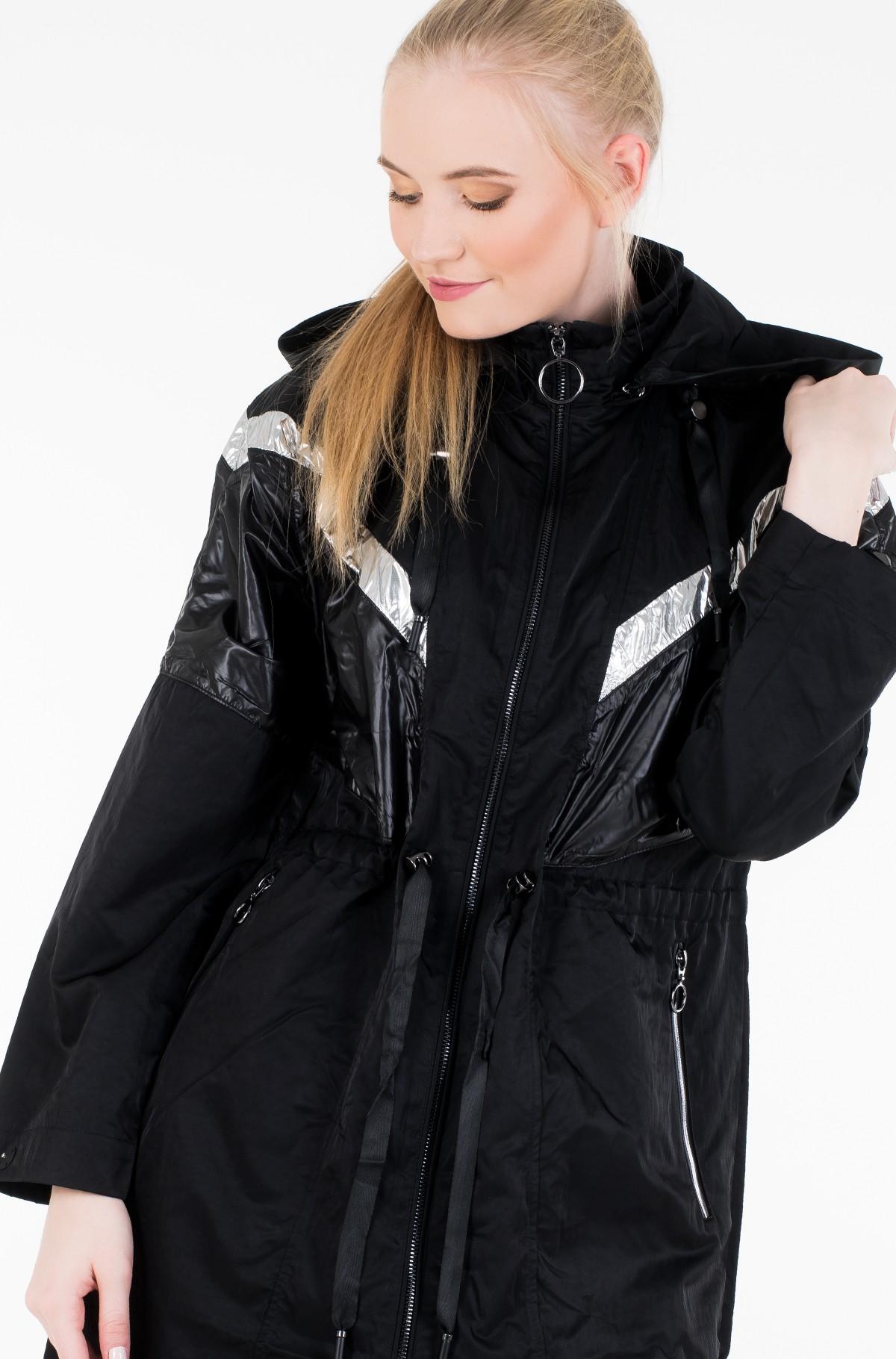 Plastic coat  W01L76 WCL40-full-3