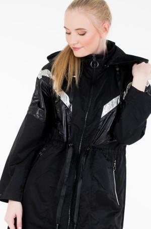 Plastic coat  W01L76 WCL40-3