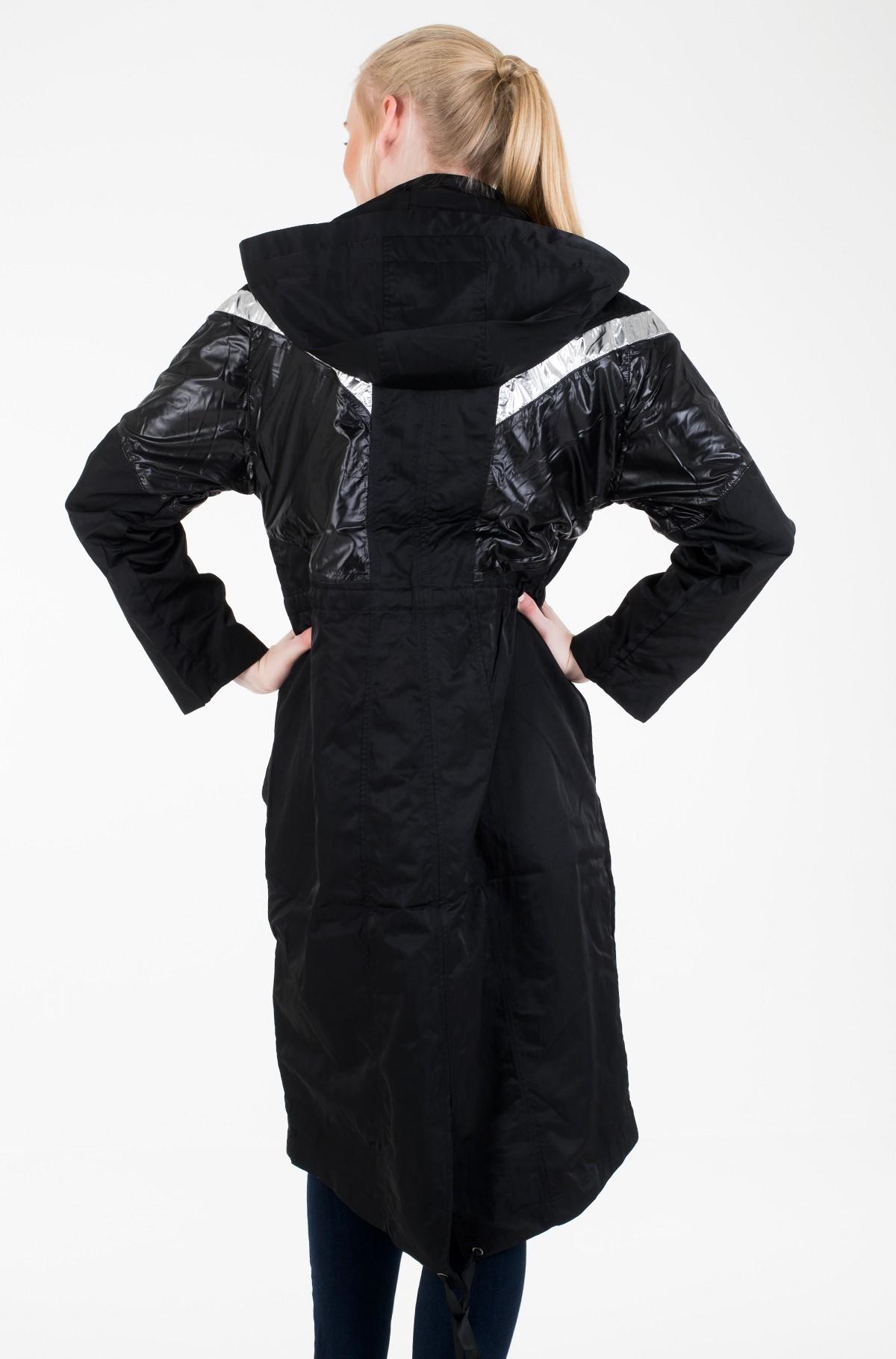 Plastic coat  W01L76 WCL40-full-4