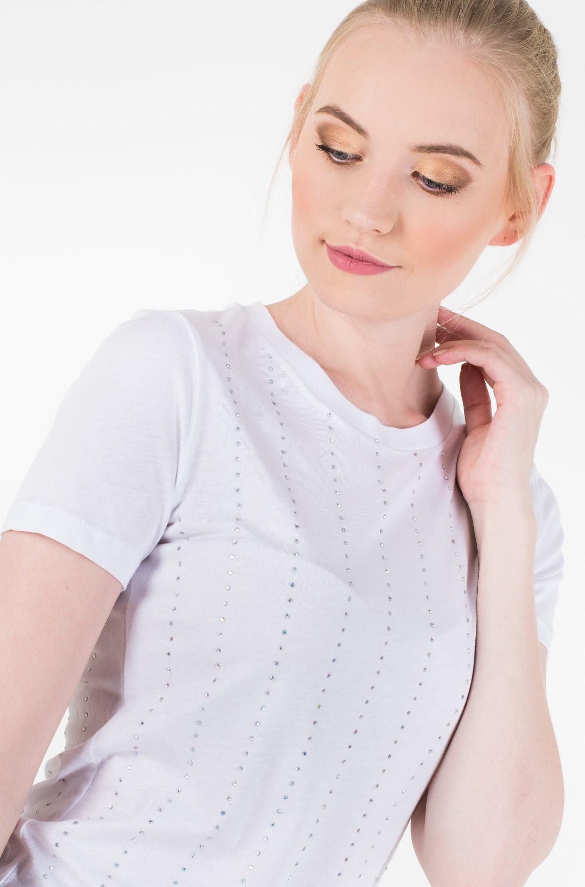 Marškinėliai W01I70 K46D0-full-1