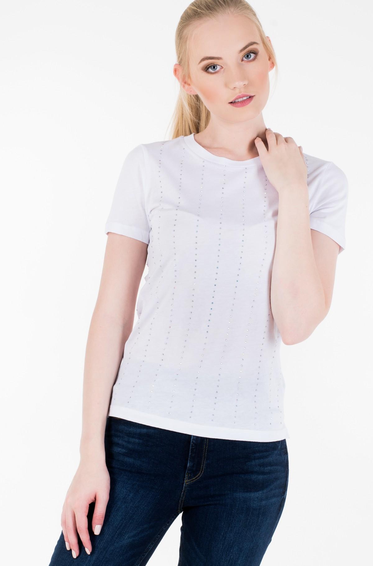 Marškinėliai W01I70 K46D0-full-2