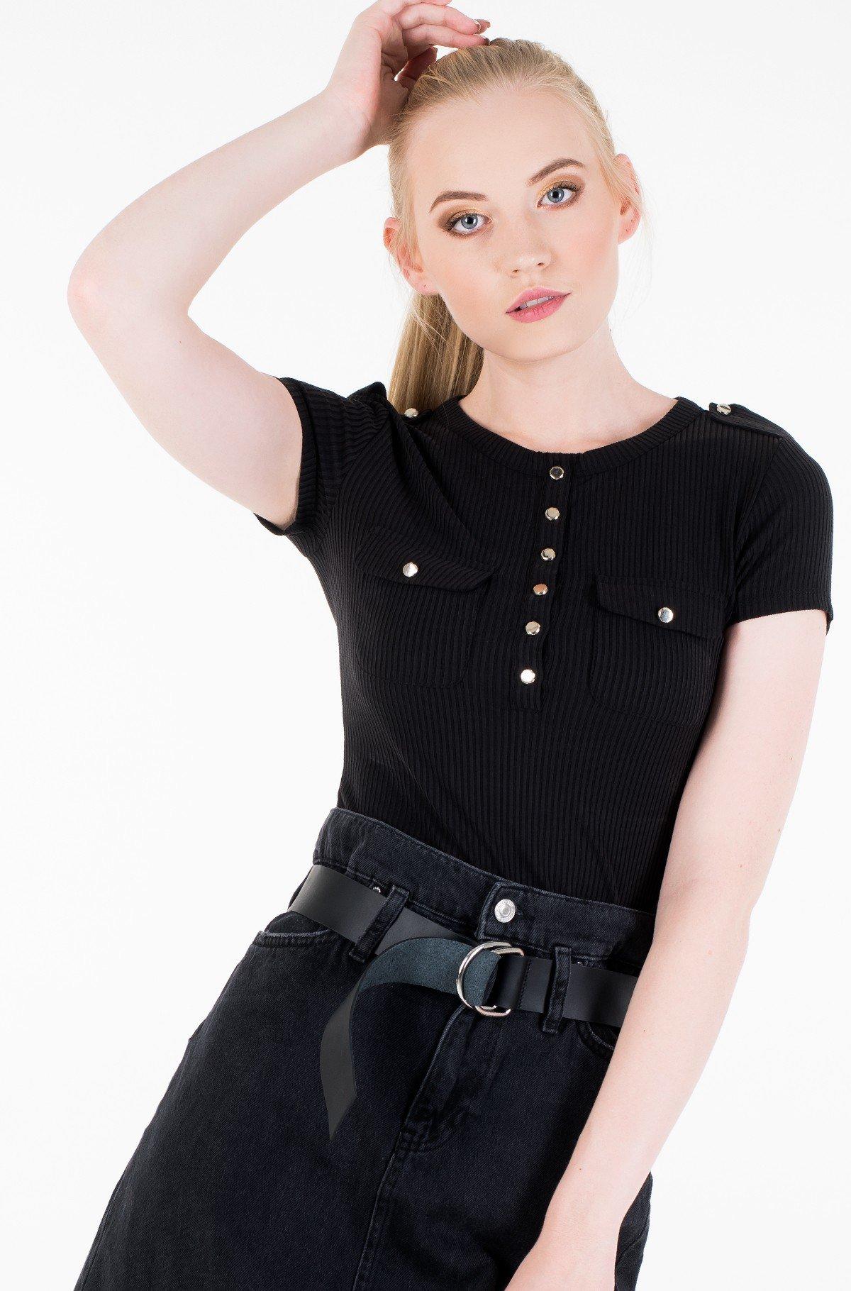 Marškinėliai W01P73 K9HK0-full-1