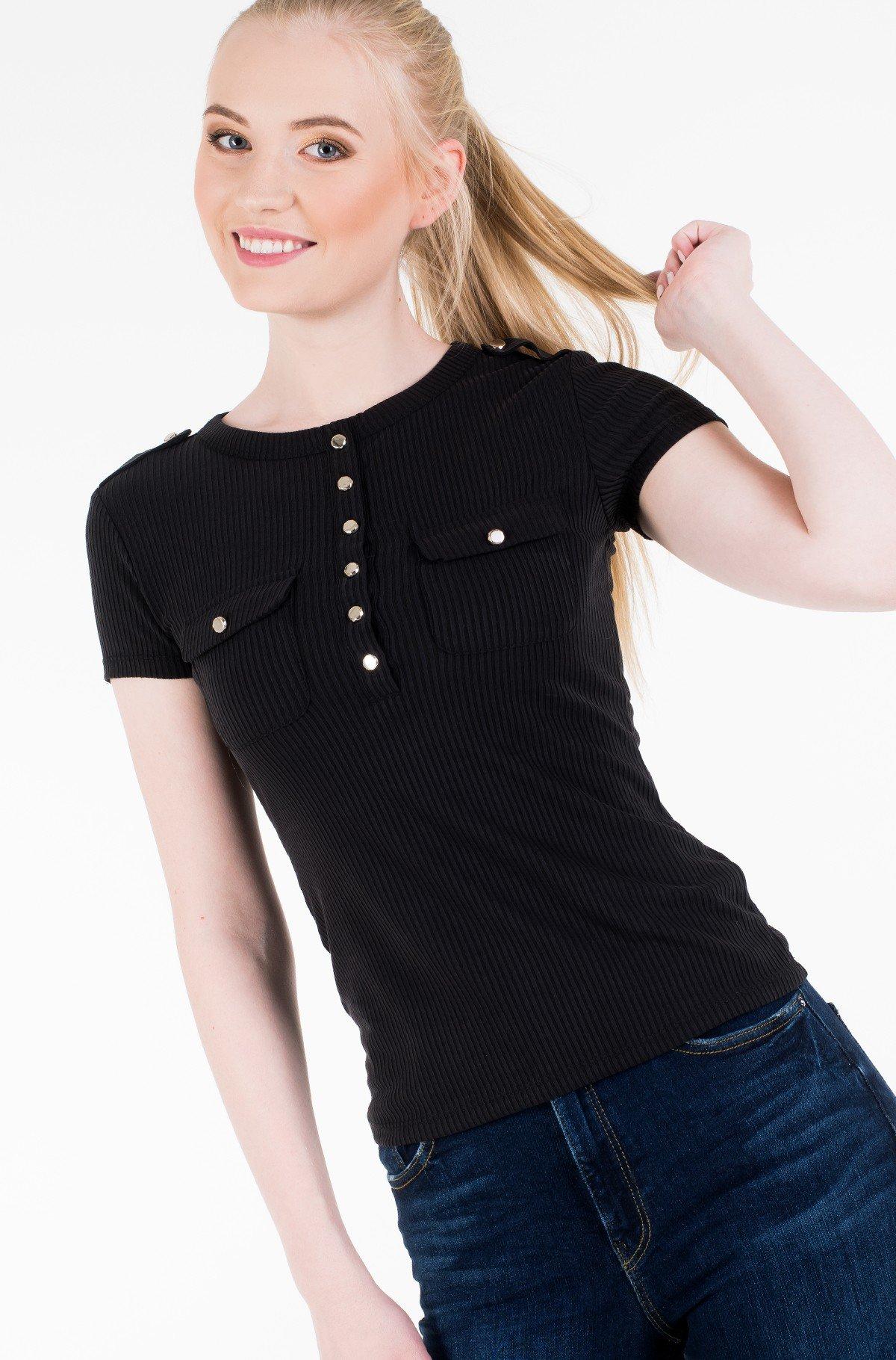 Marškinėliai W01P73 K9HK0-full-3