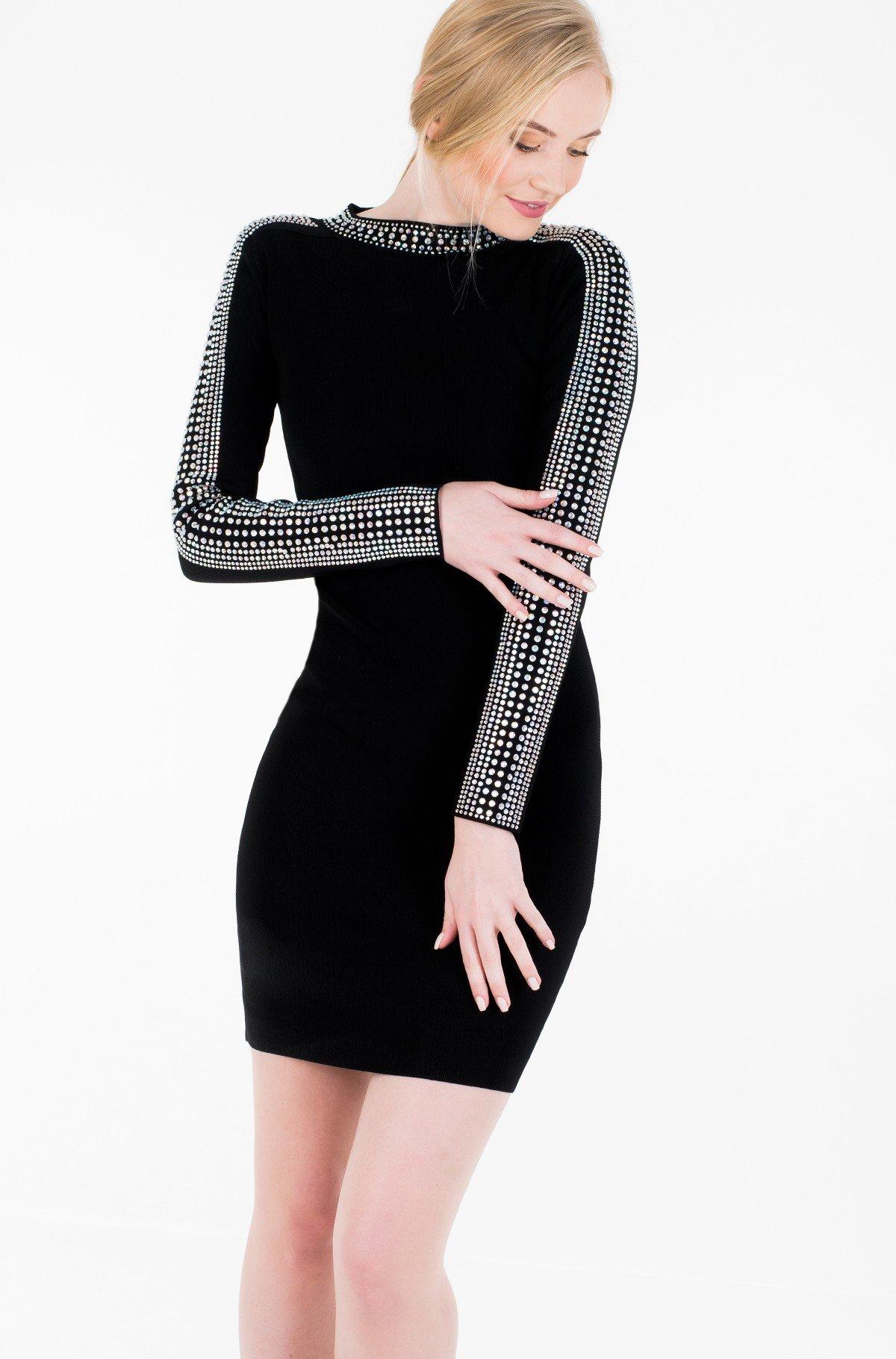 Dress W01K92 Z1WK0-full-1