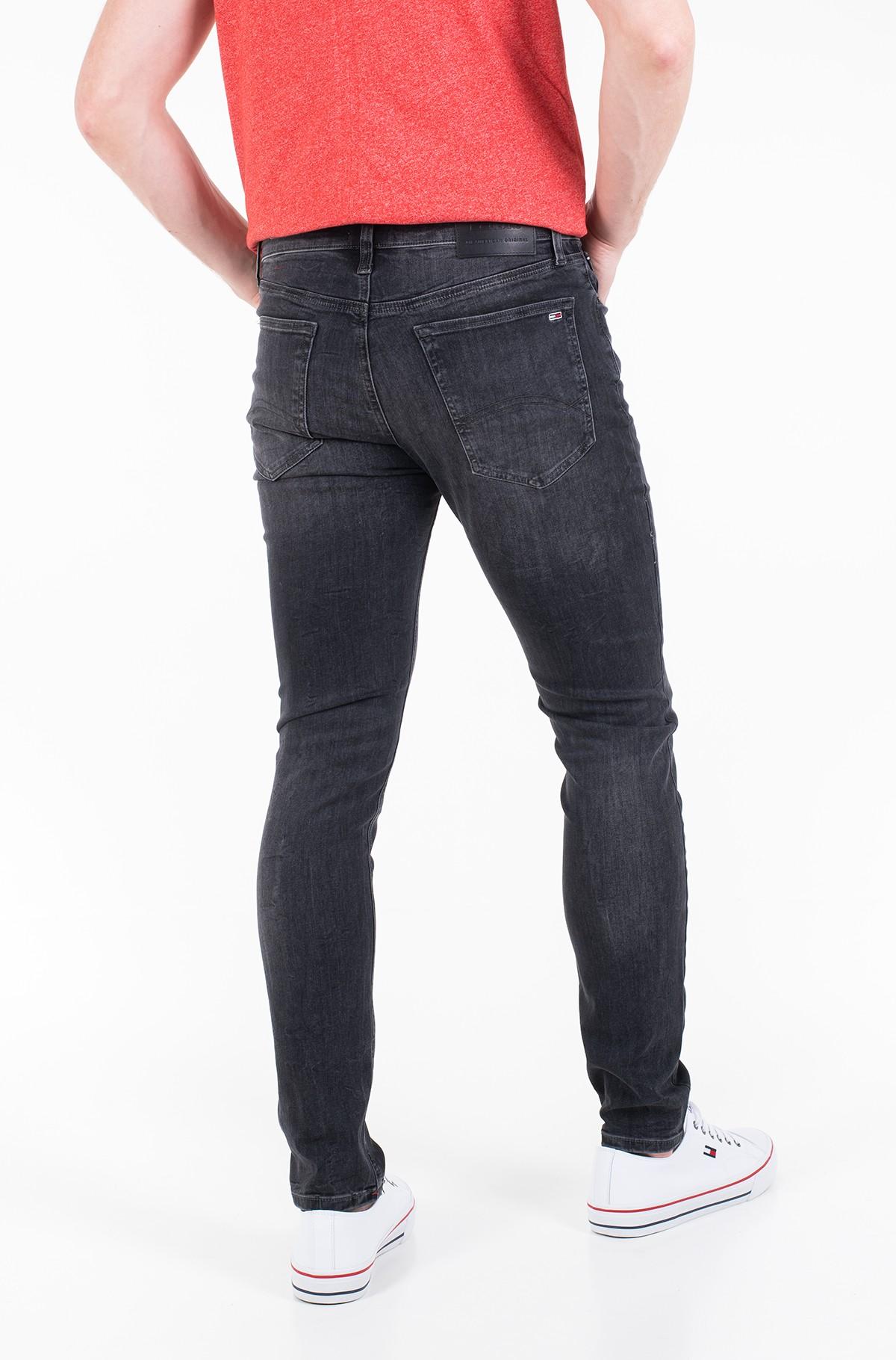 Jeans SIMON SKINNY NSTBK-full-2