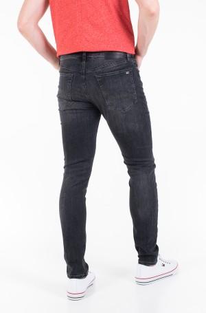Jeans SIMON SKINNY NSTBK-2