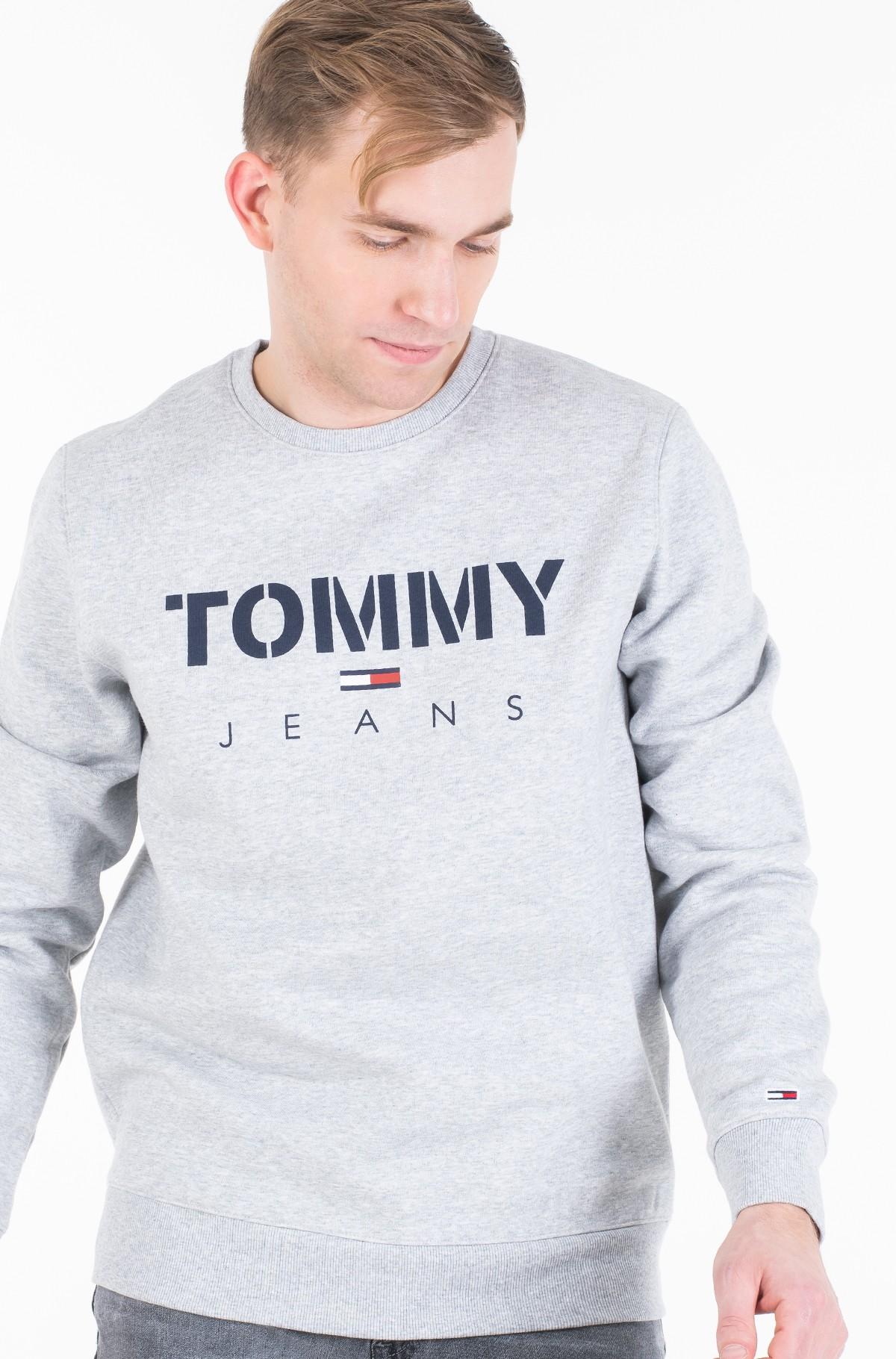Džemperis TJM NOVEL LOGO CREW-full-2