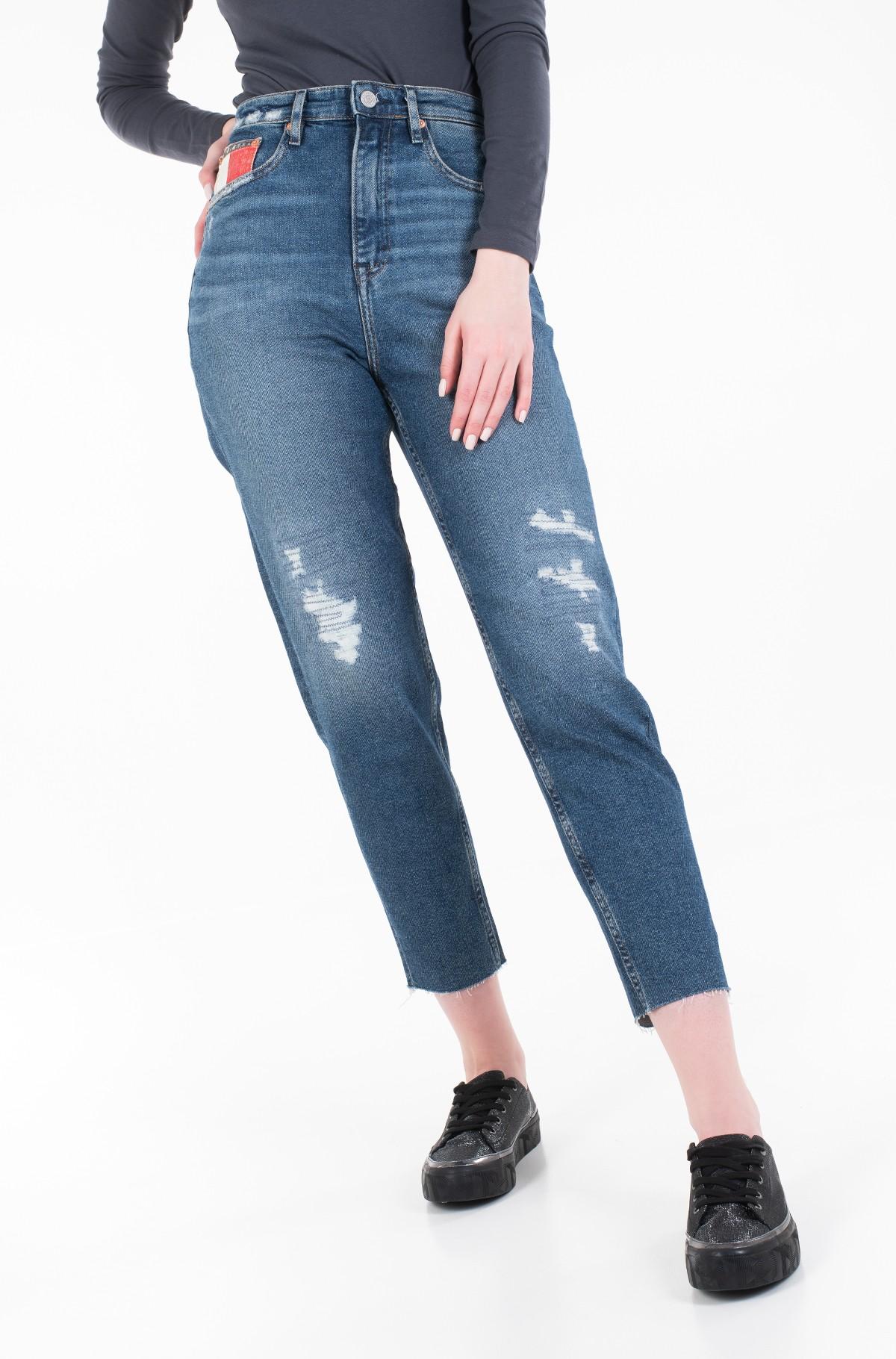 Jeans HIGH RISE TAPERED TJ 2004 BTSM-full-2