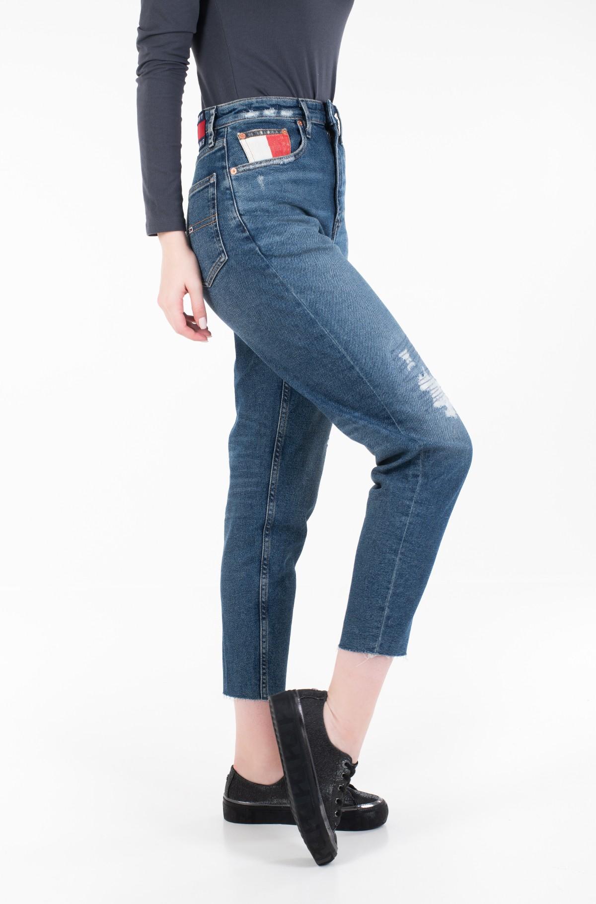 Jeans HIGH RISE TAPERED TJ 2004 BTSM-full-1
