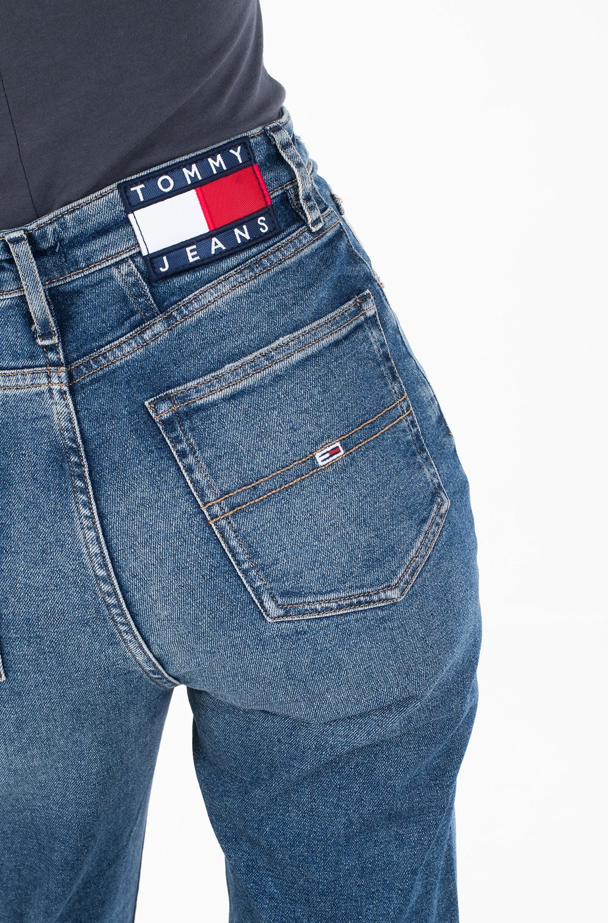 Jeans HIGH RISE TAPERED TJ 2004 BTSM-full-4