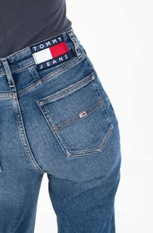 Jeans HIGH RISE TAPERED TJ 2004 BTSM-4