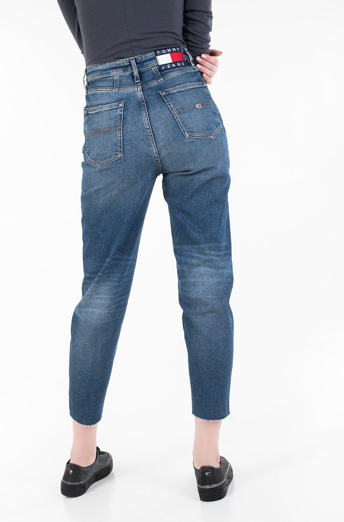 Jeans HIGH RISE TAPERED TJ 2004 BTSM-full-5