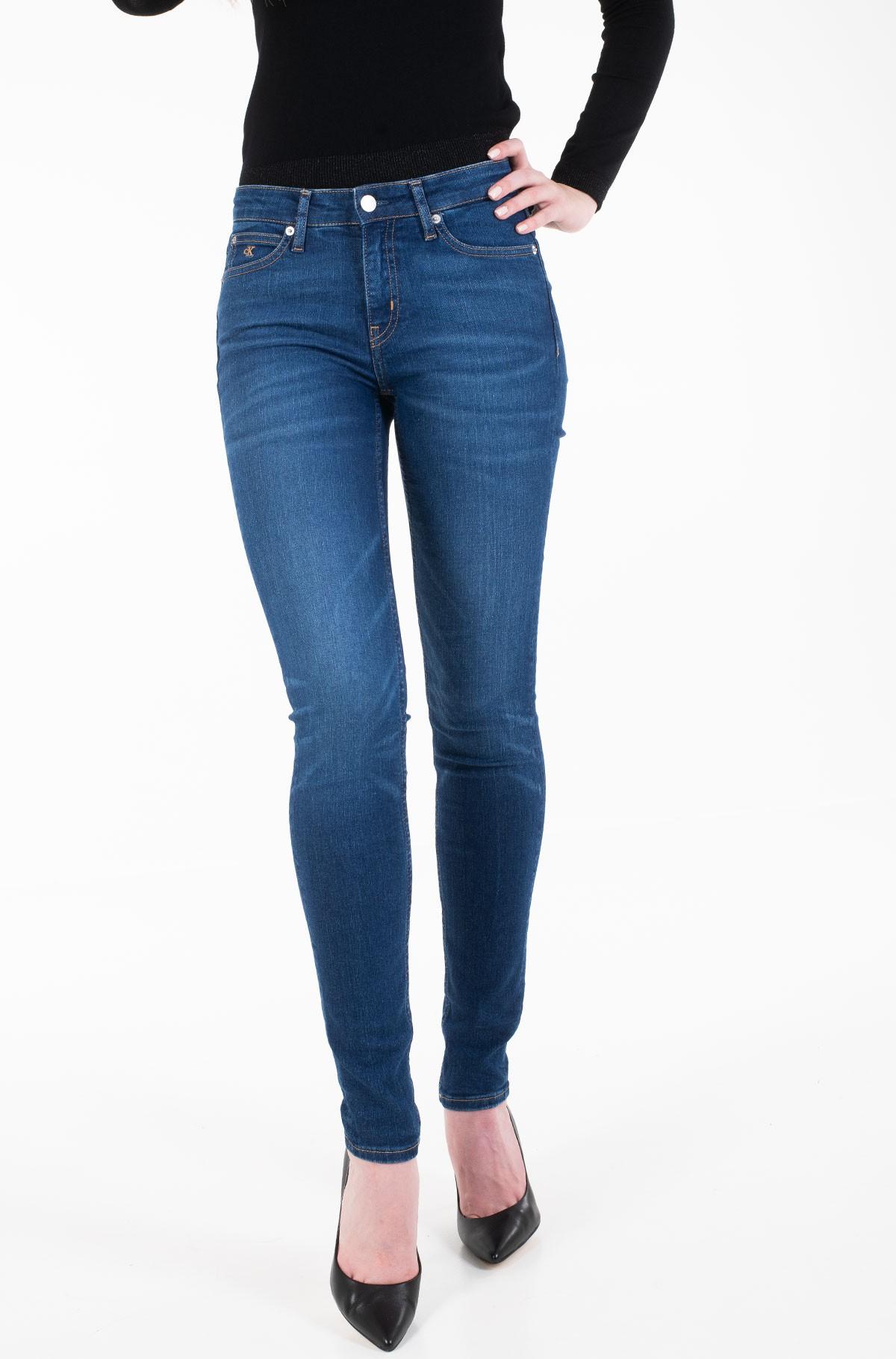 Jeans CKJ 011 MID RISE SKINNY J20J213139-full-1