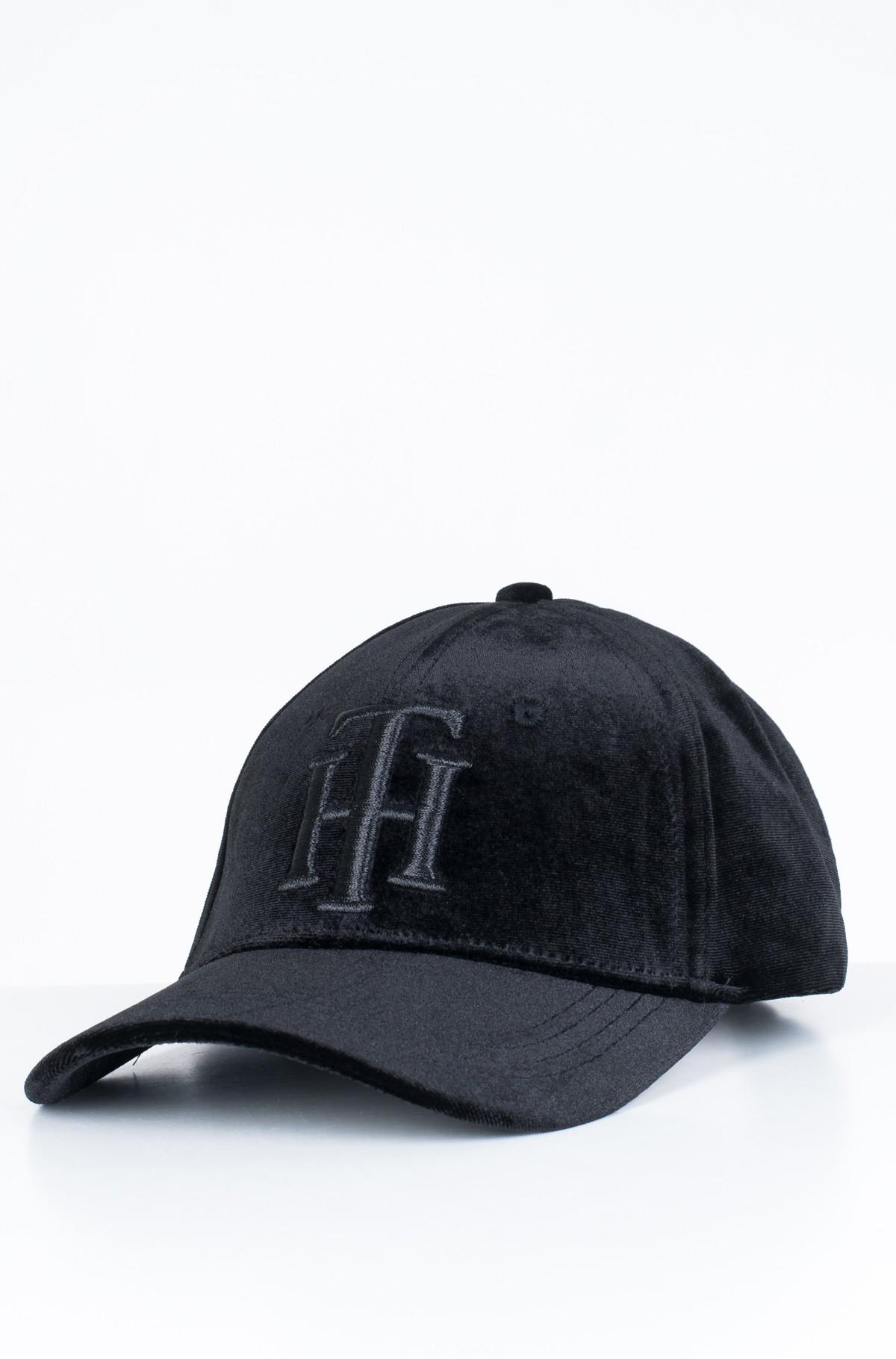 Nokamüts TH CAP VELVET-full-1