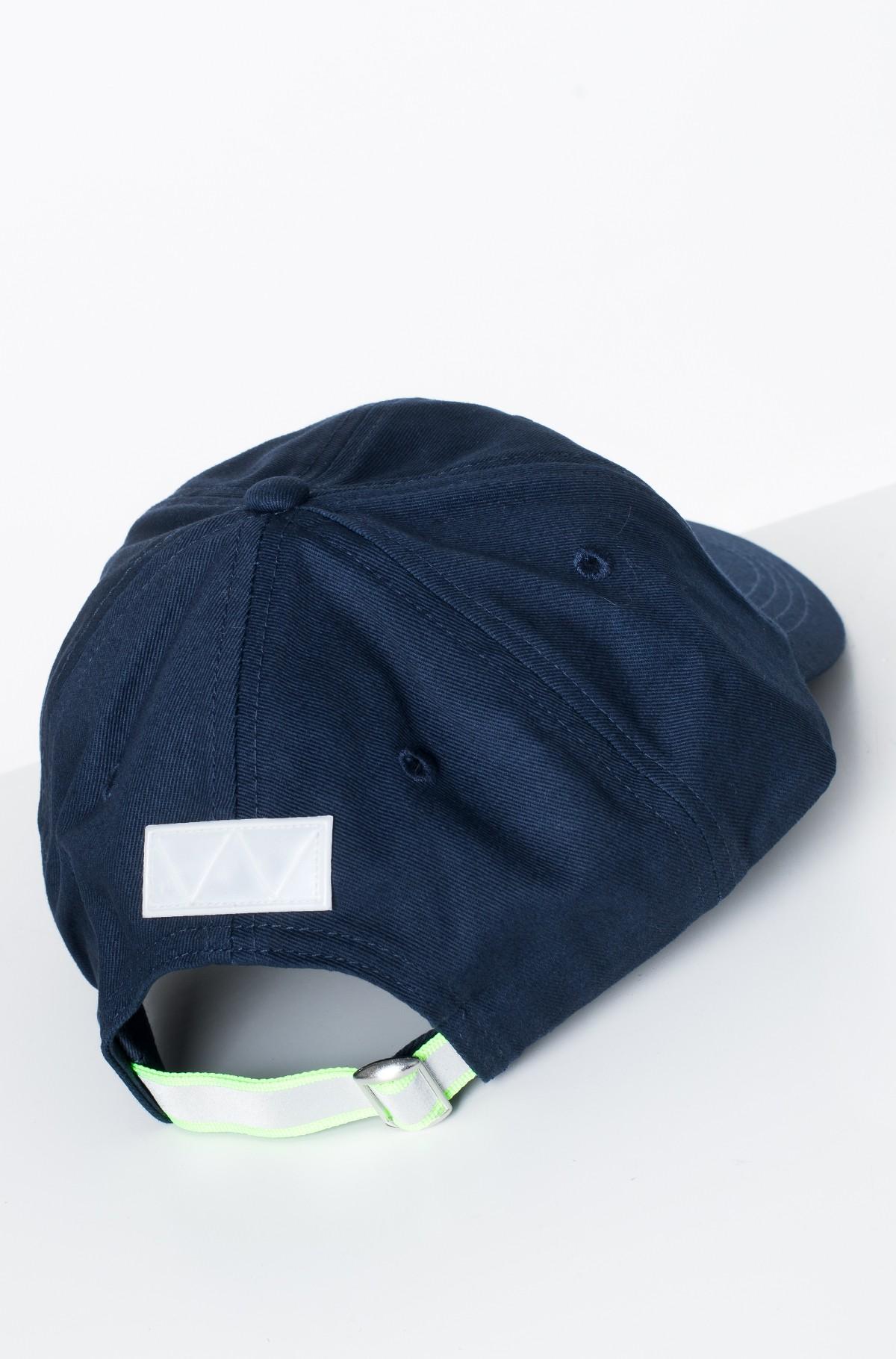 Cepure ar nagu TJW HERITAGE CAP-full-2