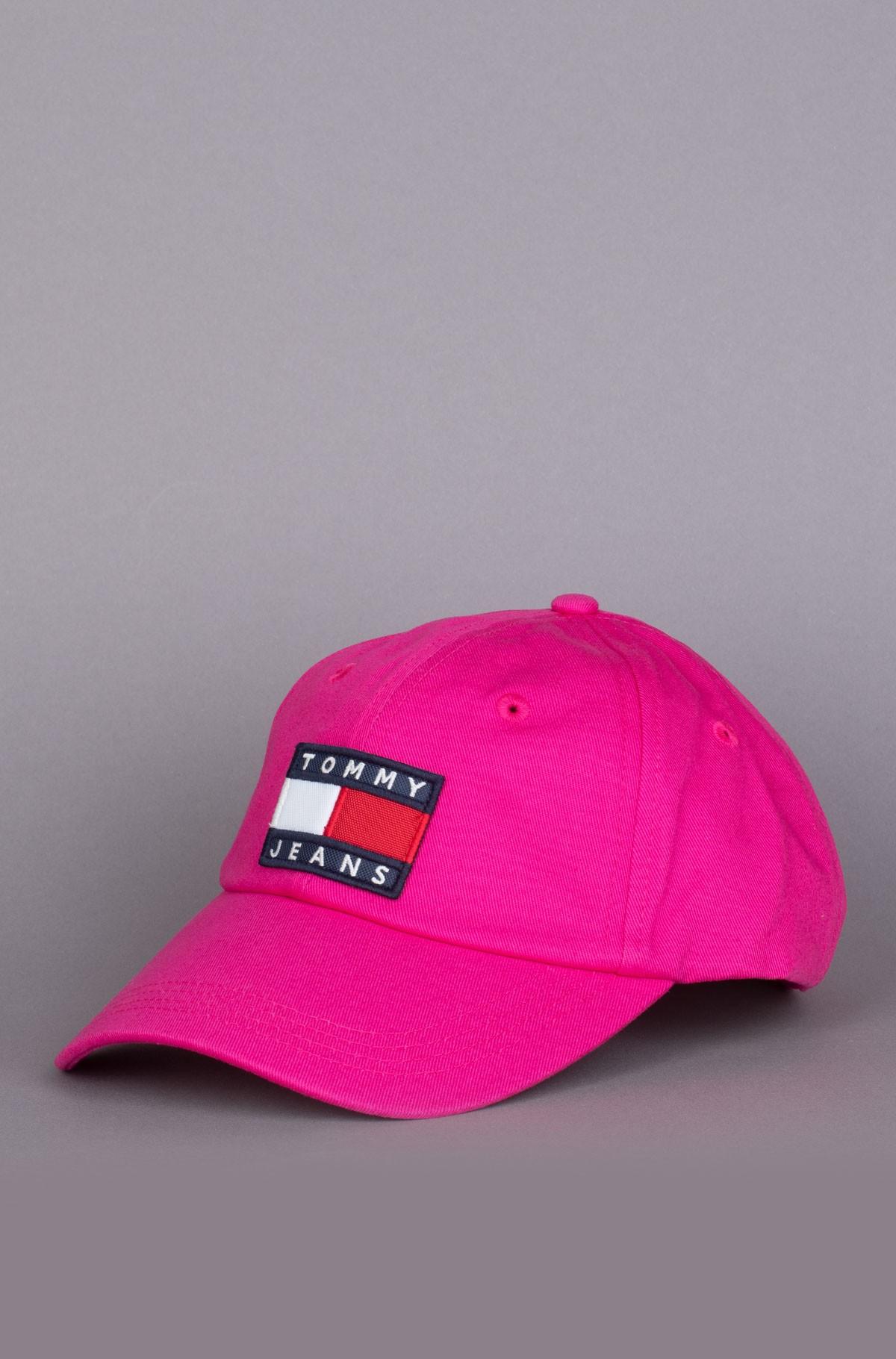Kepurė su snapeliu  TJW HERITAGE CAP-full-1