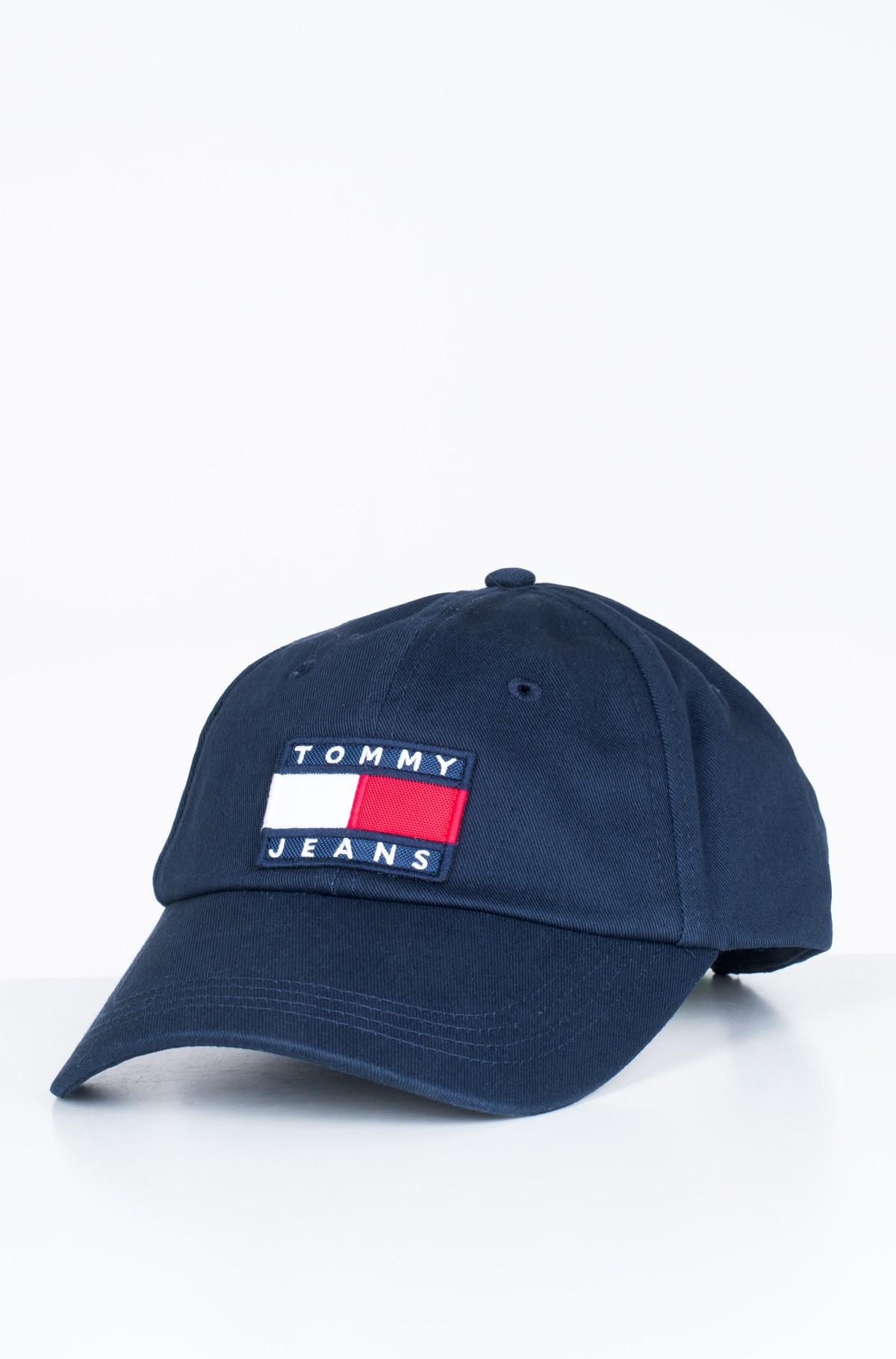Cap TJM HERITAGE FLAG CAP-full-1