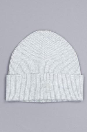 Müts TH RICH GLITTER LOGO BEANIE-1