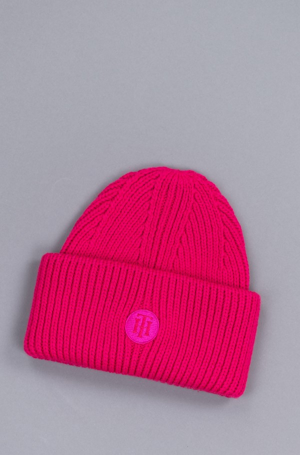 TH RICH LOGO BEANIE
