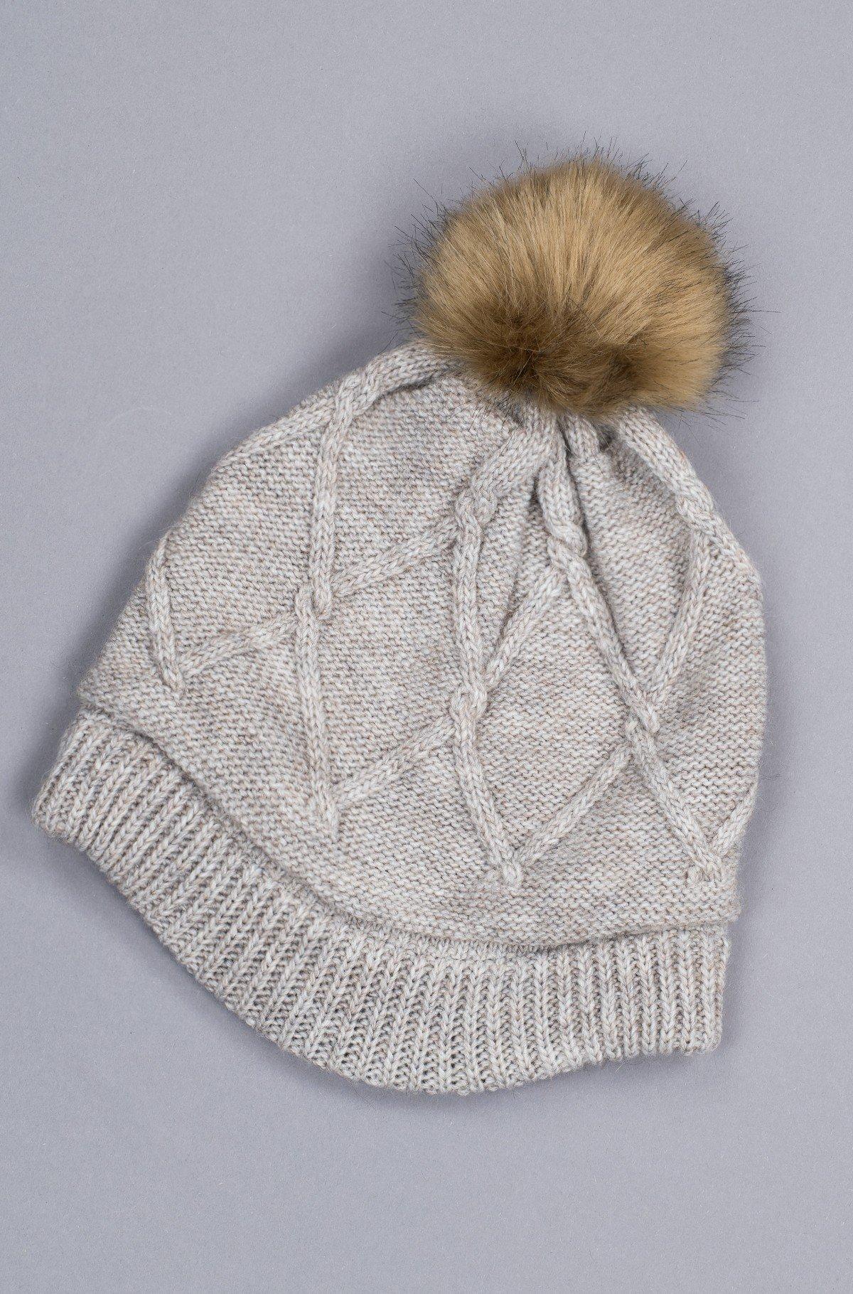 Kepurė SM180166-full-1