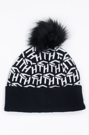 Müts TH CUBE KNIT BEANIE-1