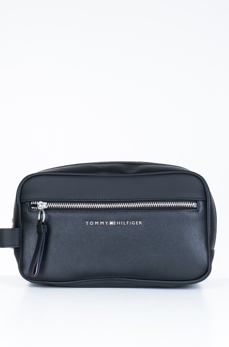 mens tommy hilfiger pouch