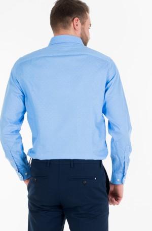 Marškiniai TWO TONE DOBBY SHIRT-3