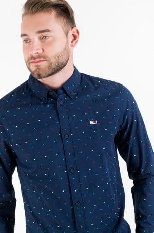 Marškiniai TJM COLORED DOBBY POPLIN SHIRT-1
