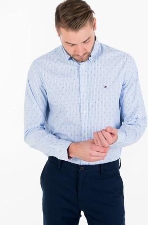 Marškiniai FLEX FIL A FIL STRIPE SHIRT-1