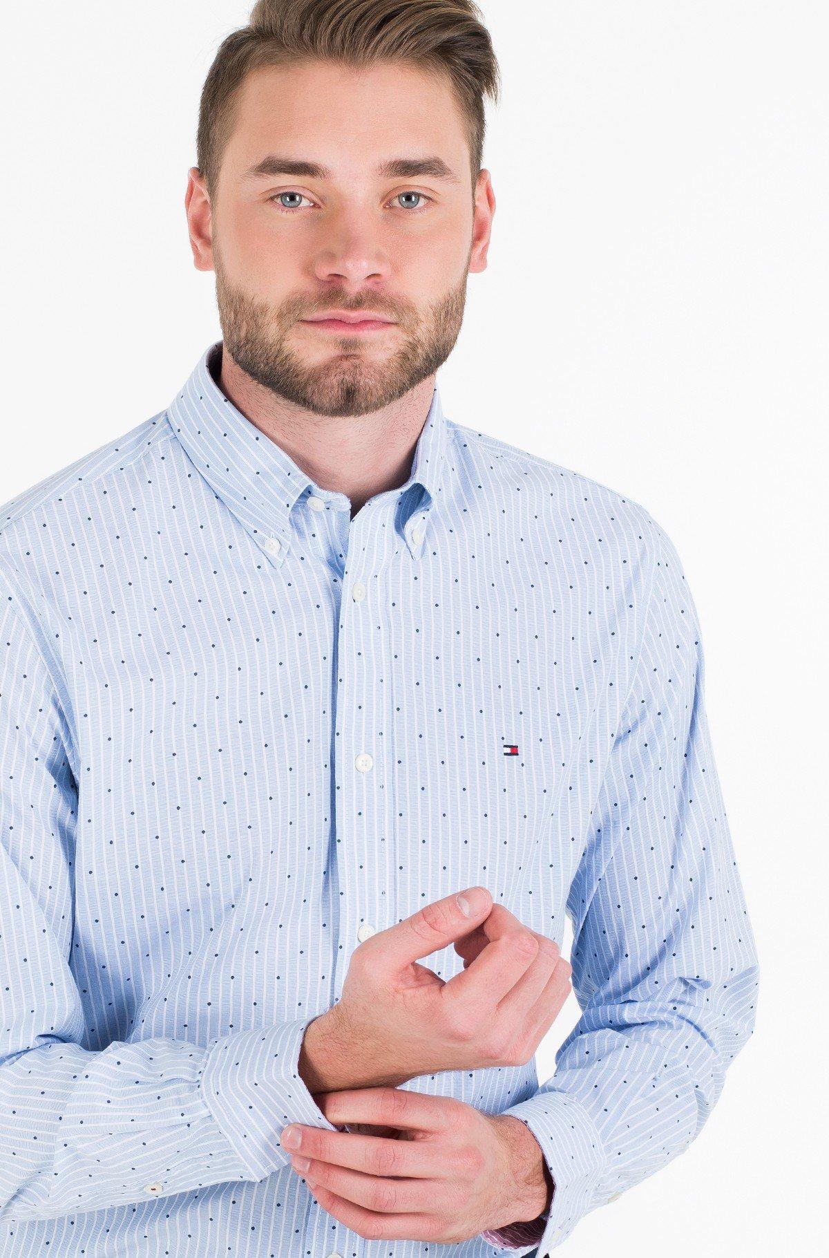 Marškiniai FLEX FIL A FIL STRIPE SHIRT-full-2