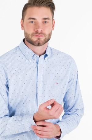 Marškiniai FLEX FIL A FIL STRIPE SHIRT-2
