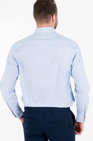 Marškiniai FLEX FIL A FIL STRIPE SHIRT-3