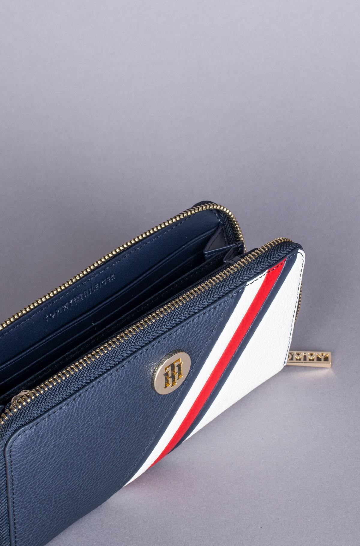 Piniginė ir raktų pakabukas dovanų dėžutėje GP TH CORE LRG ZA W KEYFOB-full-3