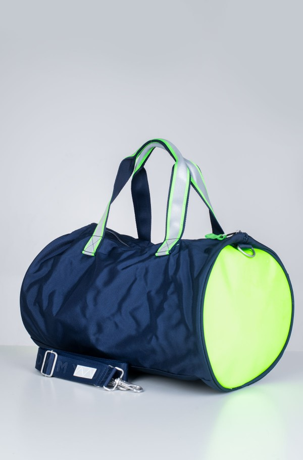 TJM HERITAGE DUFFLE-hover