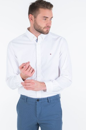 Shirt STRETCH TWILL SHIRT-1