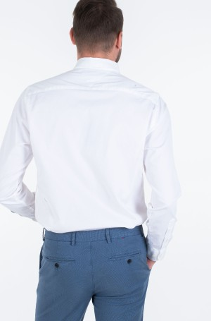 Shirt STRETCH TWILL SHIRT-2