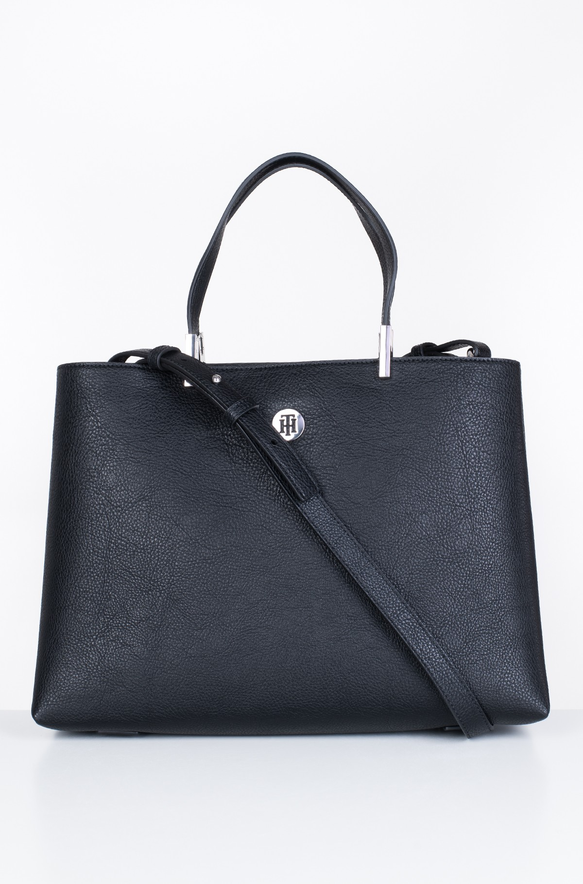 Handbag TH CORE SATCHEL-full-2
