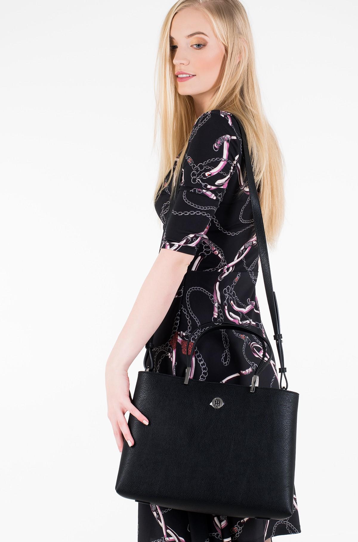Handbag TH CORE SATCHEL-full-1