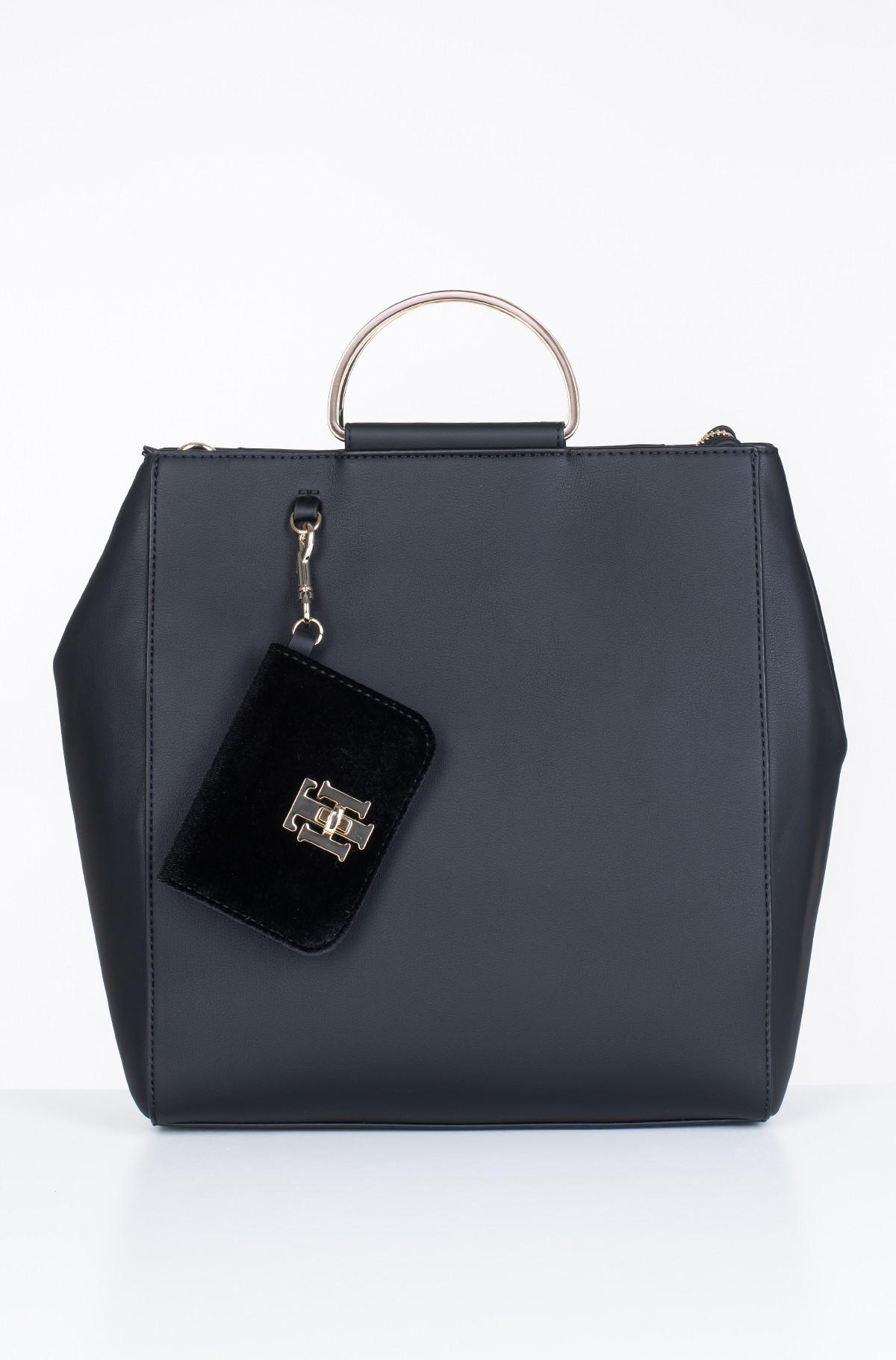 Handbag TH LOCK NS TOTE-full-1