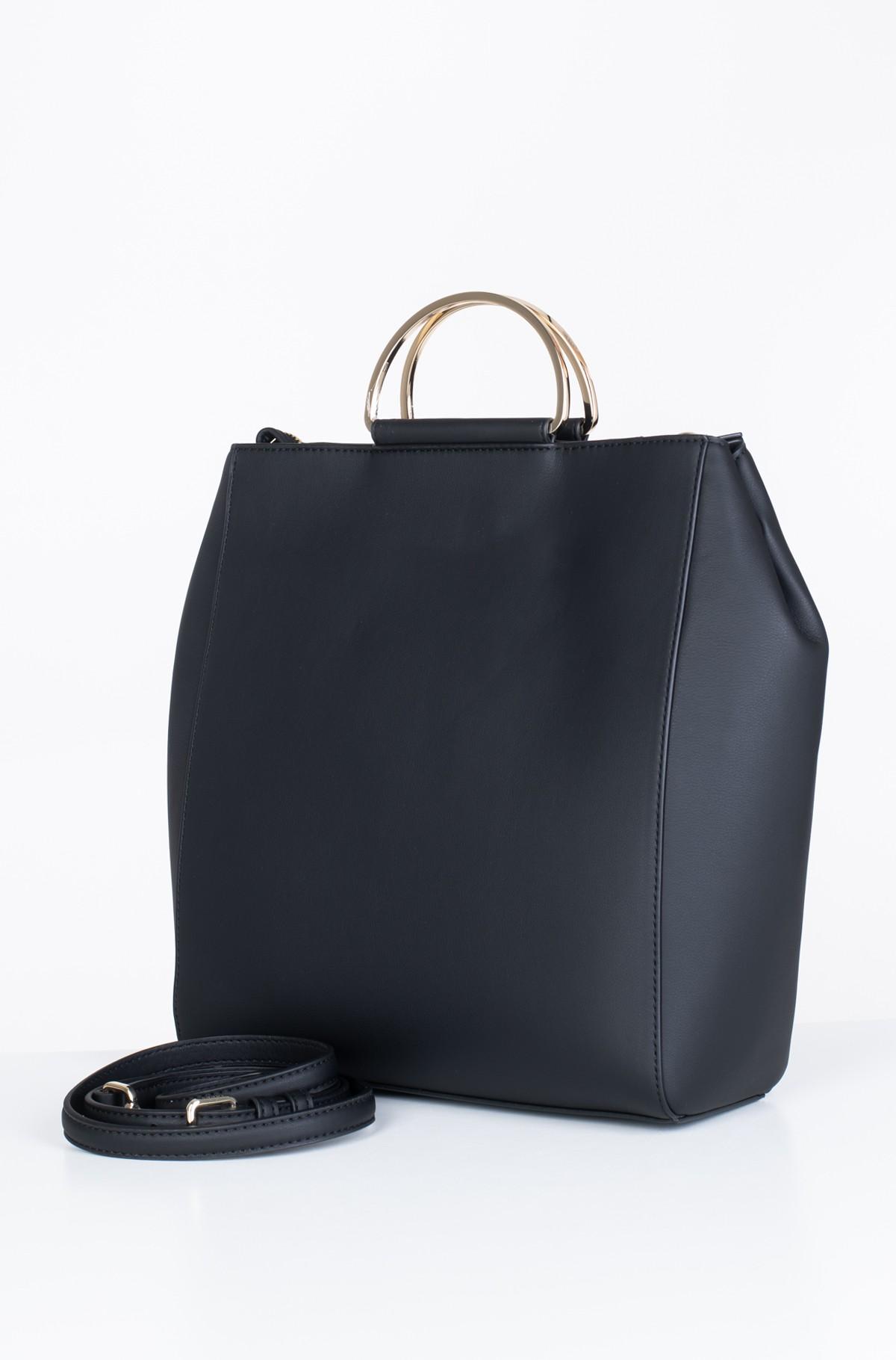 Handbag TH LOCK NS TOTE-full-2