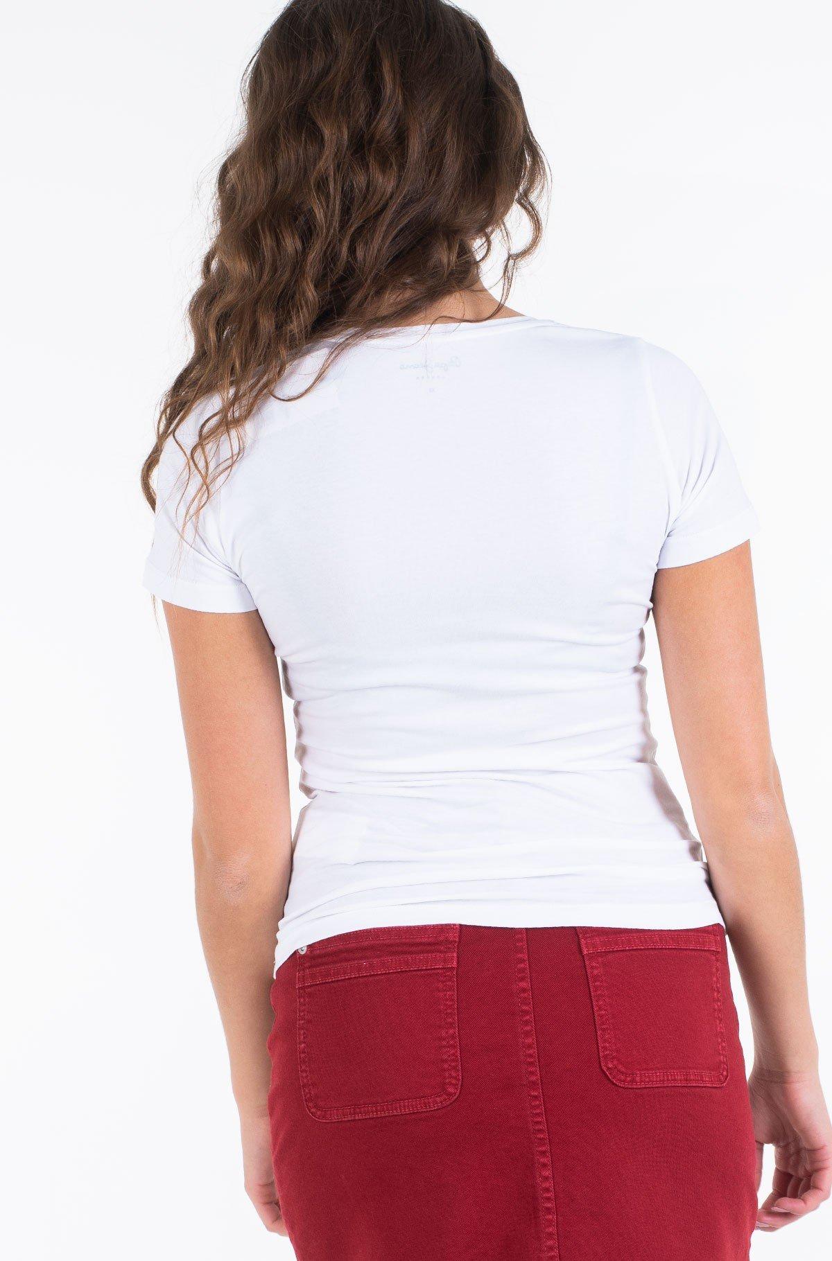 T-shirt NEW VIRGINIA/PL502711 -full-3